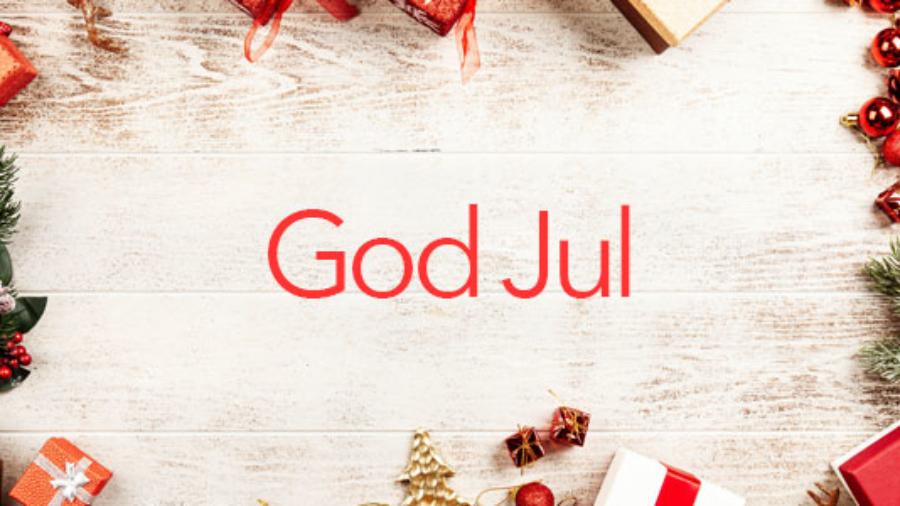 God Jul önskar Planima!
