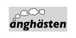 Logo för Ånghästen